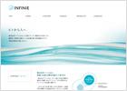 WEB 株式会社アンフィネ