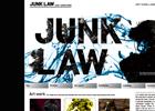 WEB JUNK LAW